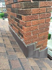 Cincinnati Roofing Info The Importance Of Proper Chimney