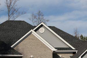 roof ventilation in attic