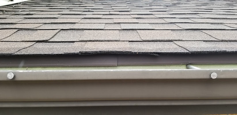 3 Reasons Why Drip Edges Are A Vital Component To Your Home S Roof